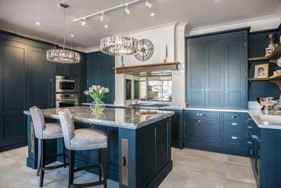 KBD Signature Kitchen by Design